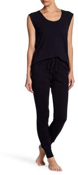 Barefoot Dreams French Terry Lounge Pants