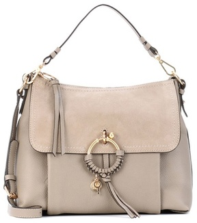 See By Chloé Joan Large leather shoulder bag