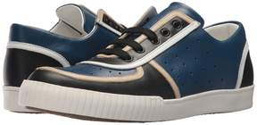 Marni Perforated Sneaker Men's Shoes