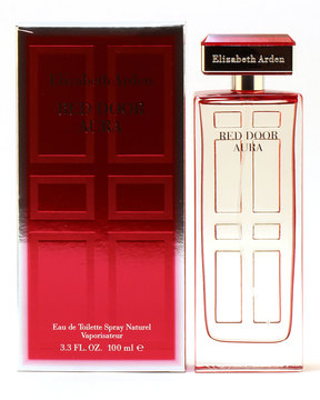 Elizabeth Arden Red Door Aura Eau de Toilette Spray, 3.4 oz./ 100 mL