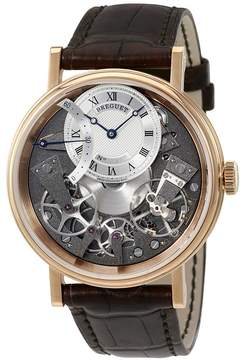 Breguet Tradition Automatic Men's Watch