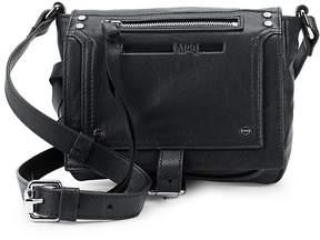 McQ Women's Leather Crossbody Bag