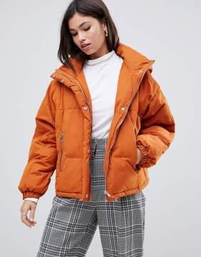 Y.A.S Orange Jacket