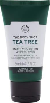 The Body Shop Tea Tree Skin Mattifying Lotion