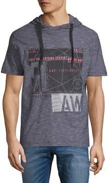 ProjekRaw PROJEK RAW Men's Hooded T-Shirt