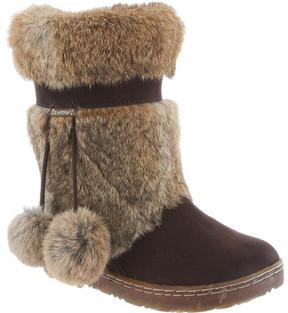 BearPaw Tama II Solids Mid Calf Boot (Women's)