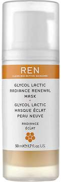 REN Women's Glycol Lactic Radiance Renewal Mask