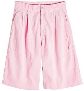Comme des Garcons Corduroy Shorts