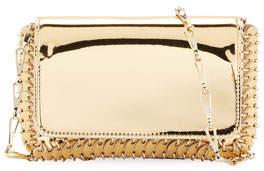 Paco Rabanne 1401 Link Mini Mirror Shoulder Bag
