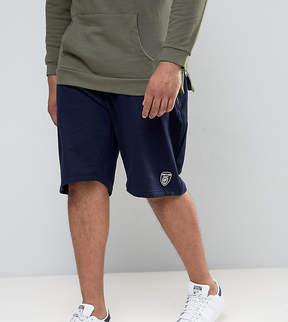 Loyalty And Faith PLUS Jogger Sweat Shorts
