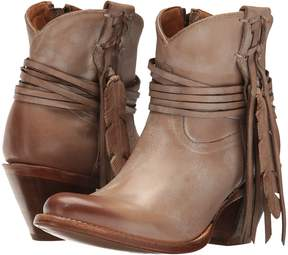 Lucchese Robyn Cowboy Boots