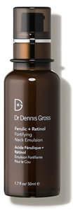 MD Skincare MD Skin Care Ferulic Retinol Fortifying Neck Emulsion