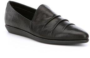 The Flexx Draper Leather Loafers