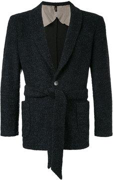 ESTNATION classic blazer