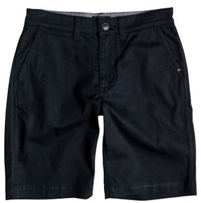 Quiksilver Boy's Regular Fit Everyday Union Shorts