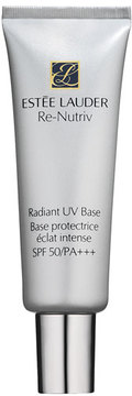 Estée Lauder Re-Nutriv Radiant UV Base SPF 50, 1.0 oz.