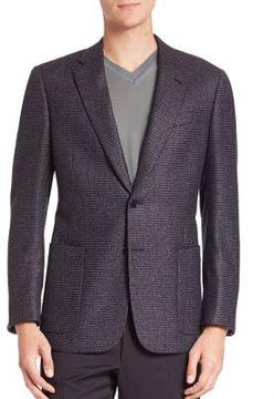 Giorgio Armani Soft Model Sportcoat