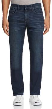 Joe's Jeans Kinetic Brixton Slim Straight Fit Jeans in Cale