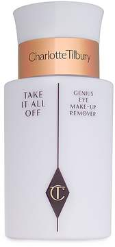 Charlotte Tilbury Take It All Off Genius Eye Makeup Remover