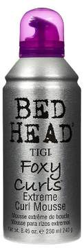 Bed Head by TIGI Tigi Bed Head Foxy Curls Extreme Curl Mousse