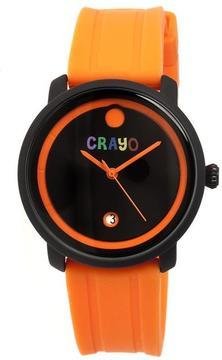 Crayo Fresh Collection CR0303 Unisex Watch