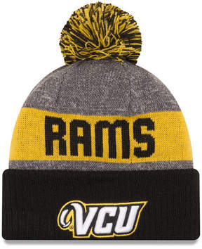 New Era Vcu Rams Sport Knit Hat