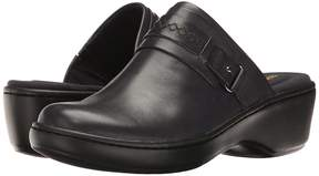 Clarks Delana Amber Women's Clog Shoes