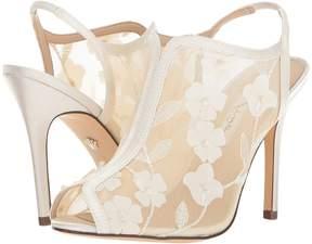 Nina Meggin Women's Shoes