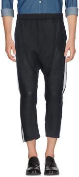Manostorti 3/4-length shorts