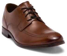 Clarks Ensboro Leather Sneaker