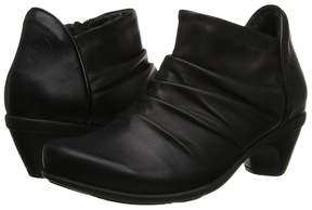 Naot Footwear Advance Women's Zip Boots