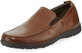 Cole Haan Men's New Harbor Leather Driver
