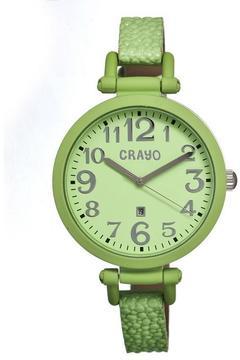 Crayo Balloon Collection CR0603 Women's Watch