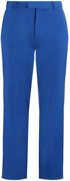 Raey Flat-front chino trousers