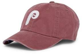 American Needle New Raglan Phillies Baseball Cap