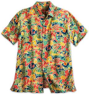 Disney Aulani, A Resort & Spa Aloha Shirt for Men by Tori Richard