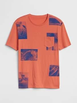 Gap | Brian Bielmann Graphic T-Shirt