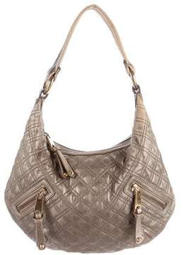 Marc Jacobs Banana Hobo - GOLD - STYLE