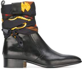 Maison Margiela 'No Gender' boots