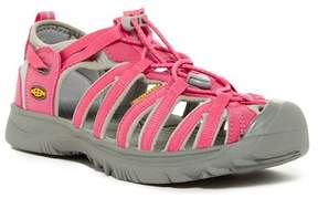 Keen Whisper Sandal (Little Kid & Big Kid)