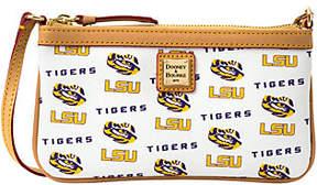 Dooney & Bourke NCAA Louisiana State UniversitySlim Wristlet - ONE COLOR - STYLE