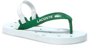 Lacoste Kids' Nosara Sandals