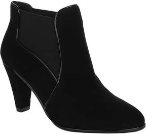 Tahari Chase Suede Bootie