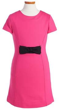 Kate Spade bow dress (Big Girls)