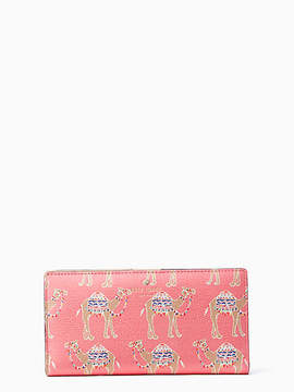Kate Spade Spice things up camel march stacy
