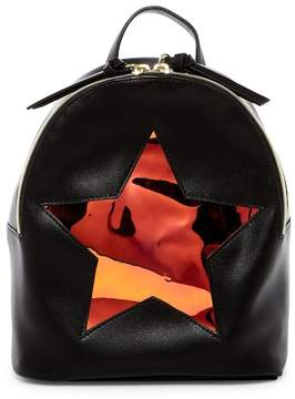 T-Shirt & Jeans Iridescent Star Backpack
