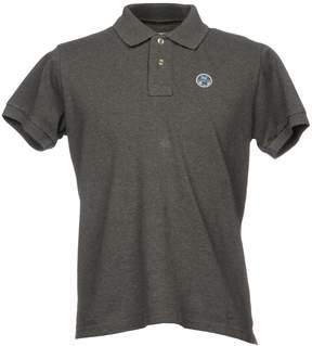 North Sails Polo shirts