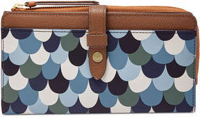 Fossil Fiona Tab Wallet