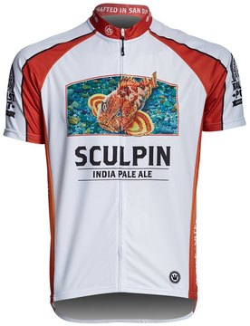 Canari Men's Ballast Point Sculpin Cycling Jersey 8153338