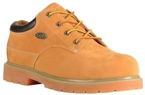 Lugz Men's Drifter Lo Steel Toe Work Boot